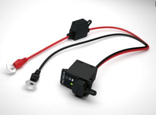 CTEK Comfort Indicator Panel Eyelet M8 1,5M Akunvarausindikaattori