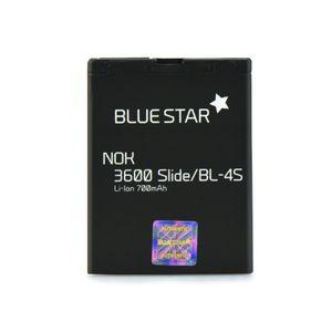 Nokia BL-4S yhteensopiva Blue Star akku 700 mAh