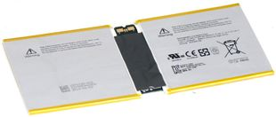 MicroBattery Microsoft Surface 2 Akku 32Wh, 4.22Ah, 7.5V
