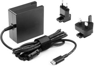Microbattery USB-C Laturi Power Delivery tekniikalla - Sopii Macbook Air jne lataamiseen - 45 W