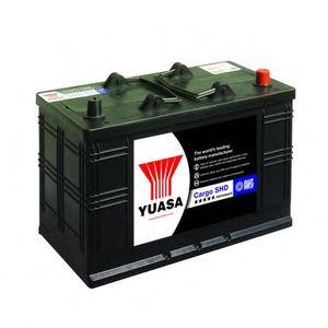 Yuasa 625SHD 12V 220Ah 1150CCA Super Heavy Duty Käynnistusakku