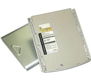 Fujitsu Loox 610, Loox 610BT, Loox 610BT/WLAN akku 1500 mAh