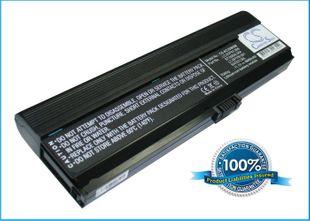 Acer Aspire 3030, Aspire 3050, TravelMate 2400, TravelMate 3270, TravelMate 4310 akku 6600 mAh