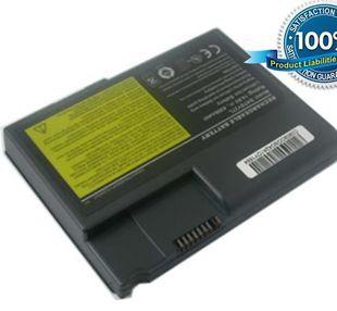 Fujitsu Amilo A6600, Amilo A7600, Amilo A8600, D CY23, CY26, Sceptre N-30N3 akku 4400 mAh