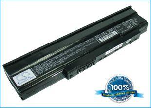 Acer Extensa 5635Z akku 4400 mAh - Musta
