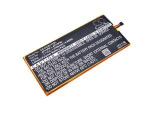 Acer Iconia B1-720, Iconia B1-720-81111G00nkr, Iconia B1-720-81111G01nki Tabletin Akku