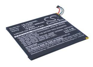 Acer Iconia Tab A1-850, Iconia Tab B1-810, Iconia Tab B1-820 Tabletin Akku