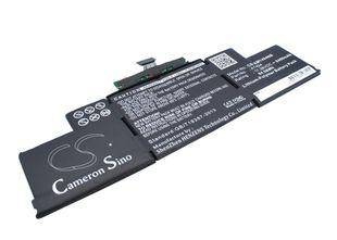 MacBook Pro 15 Retina Late 2013 ja Mid-2014 A1398 - A1494 akku 8400 mAh