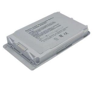 Apple PowerBook G4 12 akku 4400 mAh