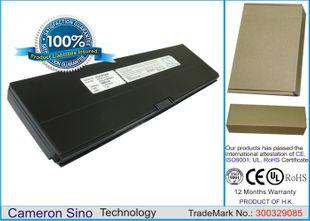 Asus Eee PC S101, EPCS101-BPN003X akku 9800 mAh