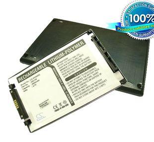 Archos Gmini 500, Gmini 530, Gmini 560, AV500, AV510, AV530, AV560, AV580, AV5100 akku 2600 mAh