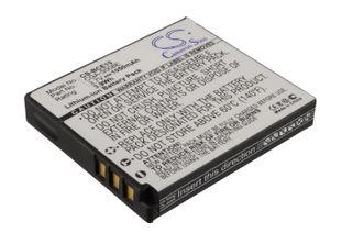 Panasonic DMW-BCE10, CGA-S008, CGA-S008E, VW-VBJ10, CGA-S008A/1B, CGA-S008A, VW-VBJ10E-K, CGA-S008E/1B,DMW-BCE10E, VW-VBJ10, VW-VBJ10E, VW-VBJ10E-K, CGR-S008, DMW-BCE10PP yhteensopiva akku 1050 mAh