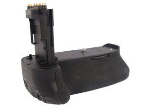 Canon 5D Mark III, EOS 5D Mark III akkukahva