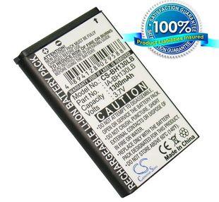 Samsung IA-BH130LB yhteensopiva akku 1300 mAh