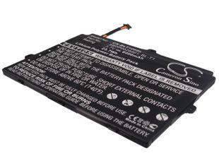 LG Optimus Pad L-06C, Optimus Pad V900 Tabletin Akku