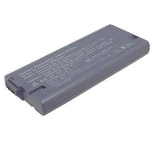 Sony VAIO PCGA-BP2E, PCGA-BP2EA, VGP-BP2EA akku 4400 mAh