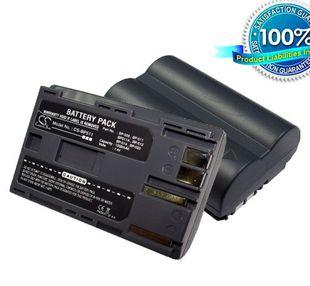 Canon BP-508, BP-511, BP-511A, BP-512, BP-514  yhteensopiva akku 1500 mAh