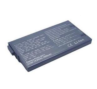 Sony Vaio PCGA-BP1N, PCGA-BP7, PCGA-BP71, PCGA-BP71A, PCGA-BP71AUC, PCGA-BP71CE7 akku 4400 mAh