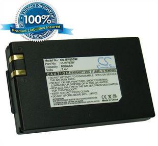 Samsung IA-BP80W yhteensopiva akku 800 mAh