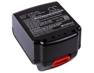 Black & Decker ASL146BT12A, ASL146K, ASL146KB Työkalun Akku