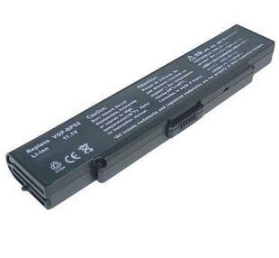 Sony VAIO VGP-BPS2, VGP-BPS2B, VGP-BPS2A, VGP-BPL2C, VGP-BPS2Cakku 4400 mAh
