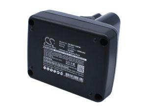Bosch 12-Volt Max Tools, All 12V MAX Pod Battery Style, CLPK30-120 Työkalun Akku