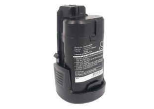 Bosch PSR 10.8 Li-2 Li-ion 10,8 V akku 1500 mAh
