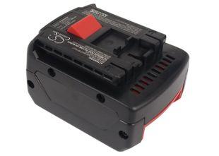 Bosch GSR 14.4 V-LI Li-ion 14,4 V akku 3000 mAh