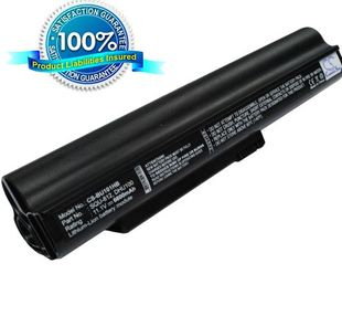 BenQ Joybook Lite U101, Joybook Lite U101-V01 akku 6600 mAh