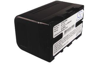 Sony BP-U30 akku - 2600 mAh