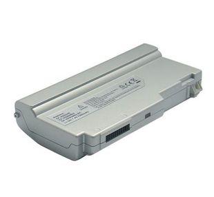 Panasonic CF-VZSU40, CF-VZSU40AR, CF-VZSU40AU, CF-VZSU40U, CF-VZSU40U-EC akku 7800 mAh