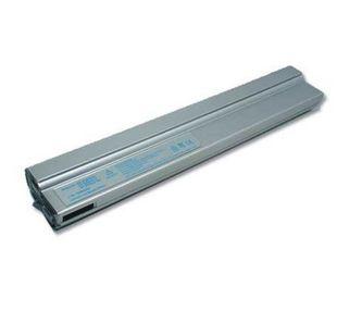 Panasonic CF-VZSU27A, CF-VZSU27AU, CF-VZSU27AU-EC, CF-VZSU27U, ToughBook W2, ToughBook Y2 akku 6600 mAh
