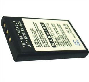 Creative DiVi CAM 428 Portable MP3 Player akku 1050 mAh