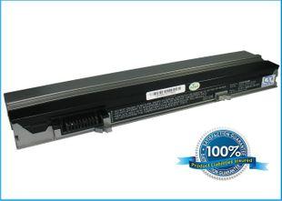 Dell Latitude E4300, Latitude E4310 akku 4400 mAh - Metallic Harmaa