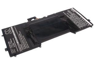Dell XPS 13-L321X, XPS 13-L322X, XPS L321X, XPS L322X akku 5800mAh / 42.92Wh mAh - Musta