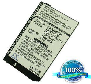 Toshiba Portege G900, Portege G910, Portege G920 akku 1350 mAh