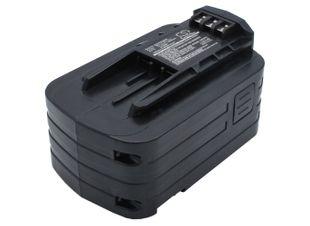 Festool C15, C15 Cordless Drill/Driver, DRC15 Cordless Drill/Driver Työkalun Akku