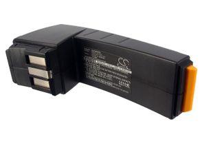Festool CDD9.6 Ni-MH 9,6 V akku 3300 mAh