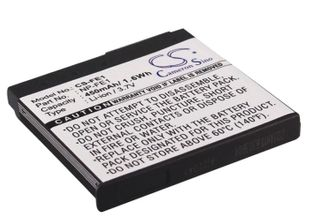Sony NP-FE1 yhteensopiva akku 450 mAh