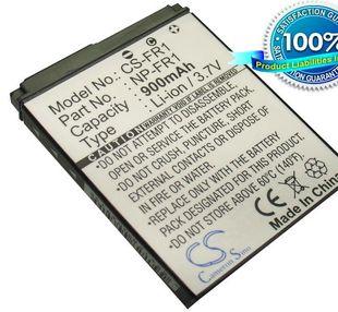 Sony NP-FR1 yhteensopiva akku 900 mAh