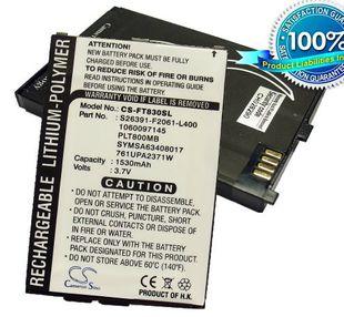 Fujitsu Loox T800, Loox T810, Loox T830 akku 1530 mAh