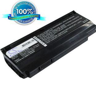 Fujitsu M1010, CWOAO, Lifebook M1010 akku 2200 mAh