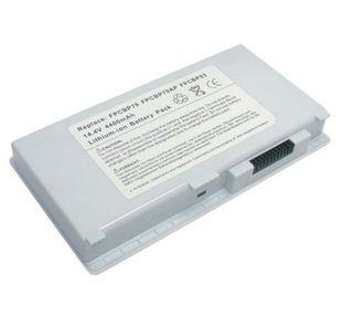 Fujitsu BIBLO 0644180, 0644190, FM-41, FM-42 FPCBP79, FPCBP79AP, FPCBP83, FPCBP83APakku 4400 mAh