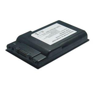 Fujitsu LifeBook N6460, LifeBook N6110, LifeBook N6470, LifeBook N6420, LifeBook N6410 akku 4400 mAh