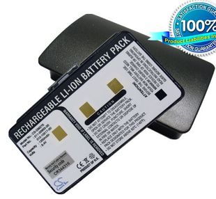 Garmin GPSMAP 276, GPSMAP 276c, GPSMAP 296, GPSMAP 396, GPSMAP 496 8.4V akku 2200 mAh