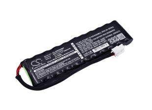 GE Monitor Solar 9500 Akku