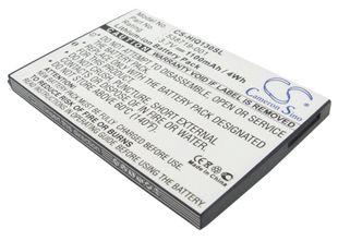 HP iPAQ Glisten, iPAQ K3, K3 akku 1100 mAh