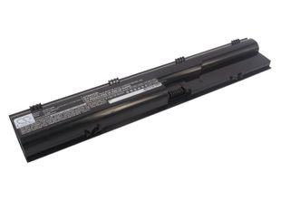 HP Probook 4210S, Probook 4310S, ProBook 4311, Probook 4311S akku 6600 mAh - Musta