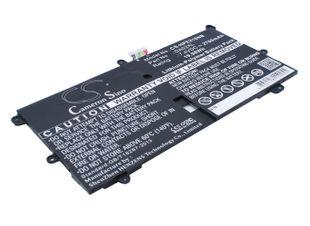 HP D0W48EA, Envy X2  11-E030EA, Envy X2 11.6 akku 2700 mAh