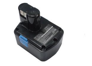 Hitachi EB 1414 Ni-MH 14,4 V akku 3300 mAh